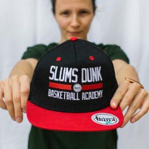 cappello SD