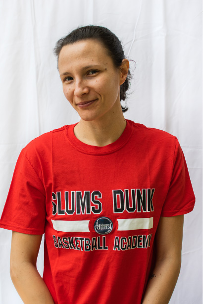Giorgia Slums Dunk